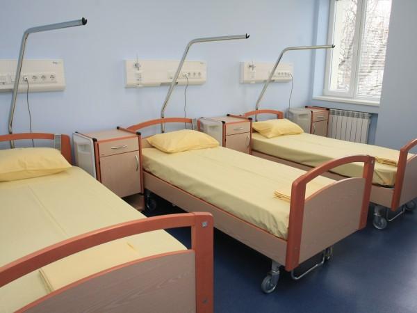Въпреки че броят хоспитализации в България е много висок и