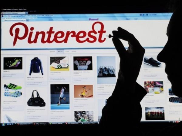 Акциите на Pinterest Inc. се изстреляха с цели 13% нагоре