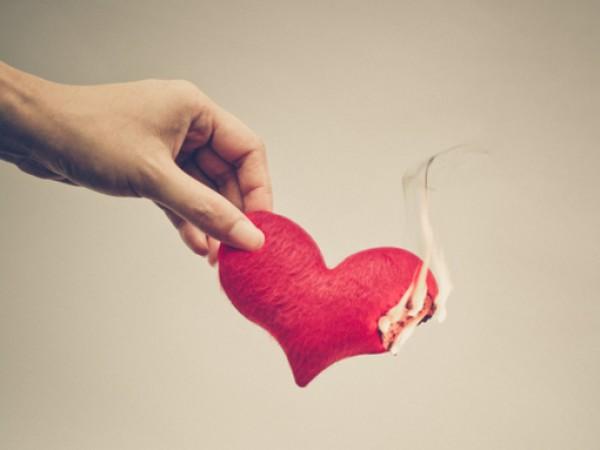 Манипулация, липса на интимност, загуба на интерес към любимите ни