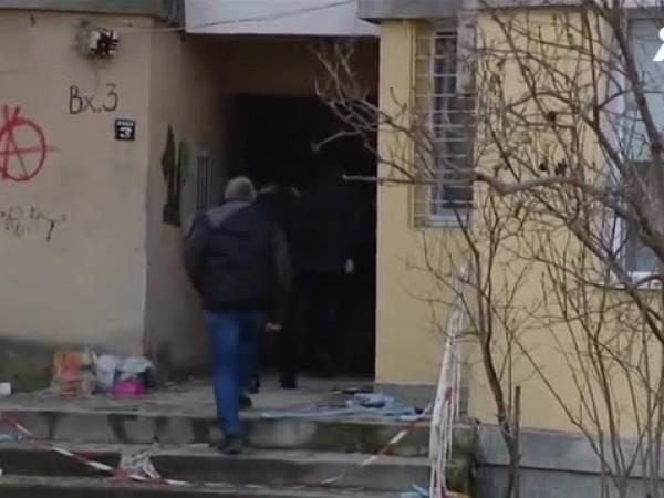 Влошило се е състоянието на най-възрастната жена от пострадалите при