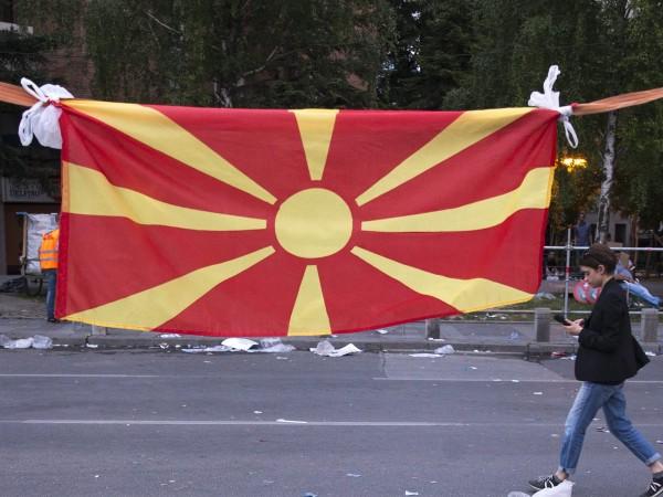 В Северна Македония експерти искат задължително изучаване на македонския език