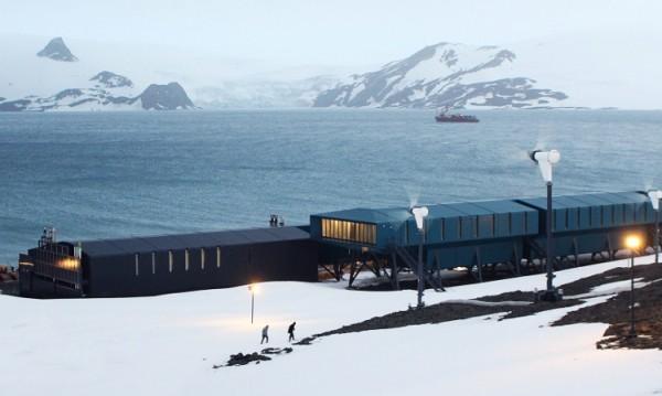 Бразилия влага $100 млн. за нова база на Антарктида