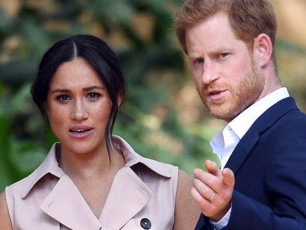 """Въпреки """"Мегзит"""" принц Хари ще изпълни ангажимент на кралското семейство"""