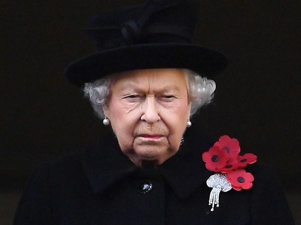 На 93 години повечето монарси вече напълно са се оттеглили,