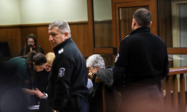 Нено Димов остава в ареста, реши Апелативният съд