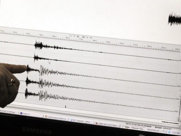 Земетресение с магнитуд 5,3 стана в южната част на Мексико,