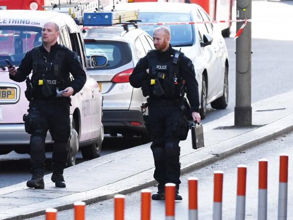 Български гражданин е открит мъртъв в дома си в Лондон,