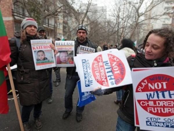 Министърът на външните работи Екатерина Захариева изрази надежда да се
