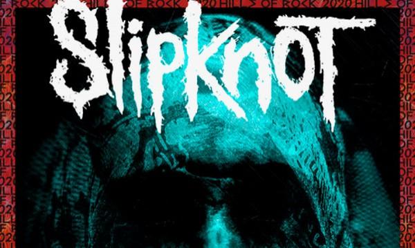 Slipknot идват за първи път у нас, забиват на Hills of Rock