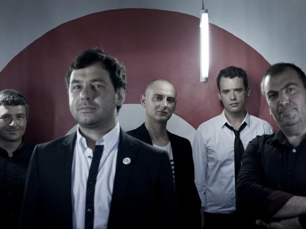"""Около Коледа група """"Остава"""" пусна видеото си към пилотния сингъл"""