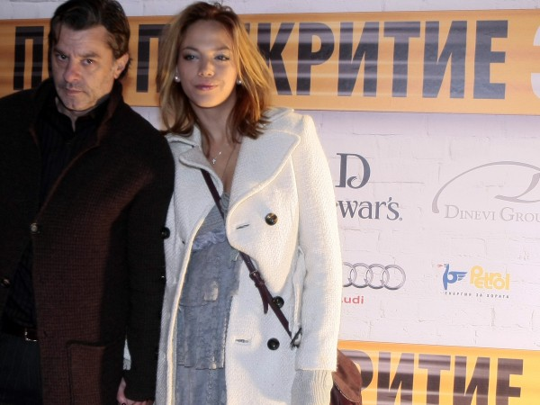 Снежана Макавеева започна 2020 г. с екскурзия в екзотична страна.