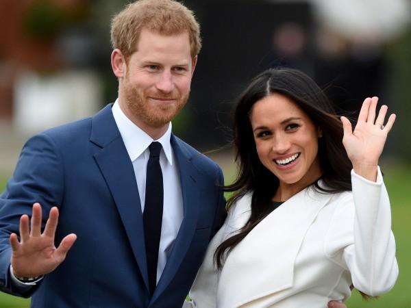 Присъединяването на Мегън Маркъл към британското кралско семейство беше доста