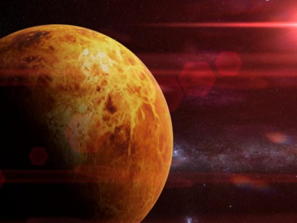На 14 януари, планетата на любовта Венера, влезе в знака