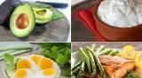 8 храни, които помагат в отслабването