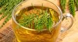 5 чая при задържане на излишни течности