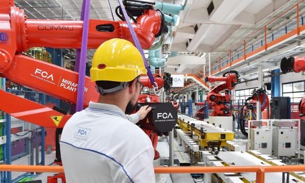 Apple ще произвежда електромобили с Fiat