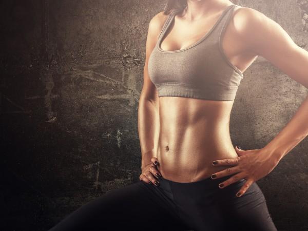 Редовните тренировки влияят положително върху физиката и психиката на човек.
