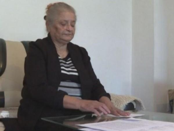 Два месеца пенсионеркаот Габрово се опитва да докаже на българските