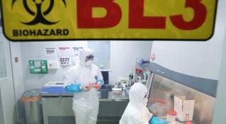 Расте броят на заразените с мистериозния китайски вирус