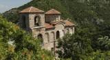 Мъж отне живота си на Асеновата крепост