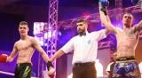 Християн Корунчев излиза за победа на SENSHI 5