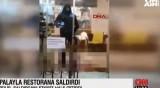 Българин нахлу с нож в заведение в Турция, застреляха го