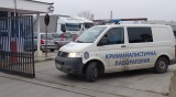 Обраха митницата в Благоевград, липсват бижута и пари