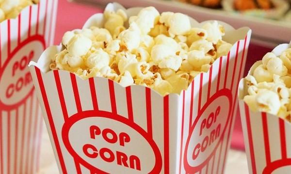 Киното в САЩ не е на мода? Посещенията спаднали