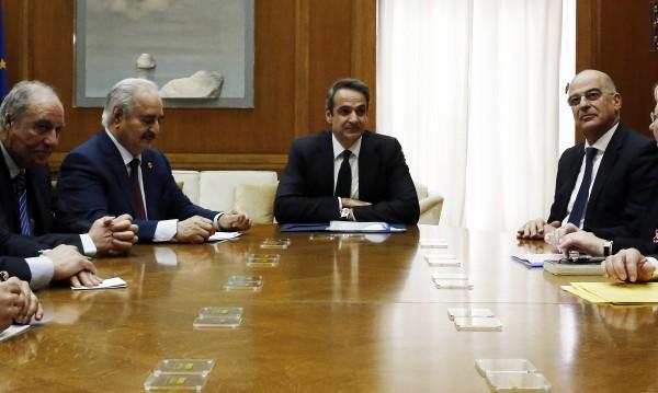 Нарочно ли Гърция реши да дразни Турция с позицията си за Либия?