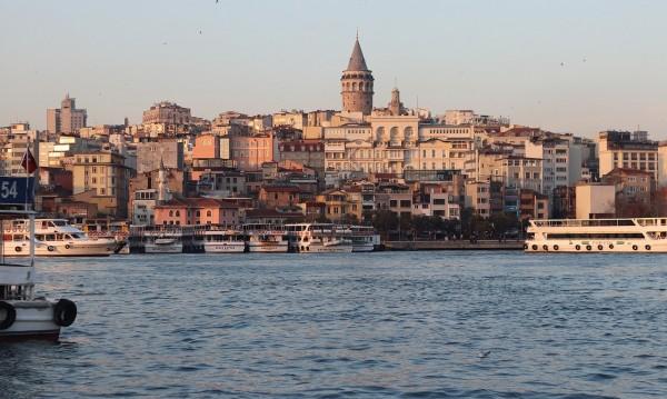 Защо българин нападна хора в Истанбул?