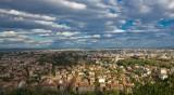 Десетки автобусни линии с променен маршрут в Пловдив