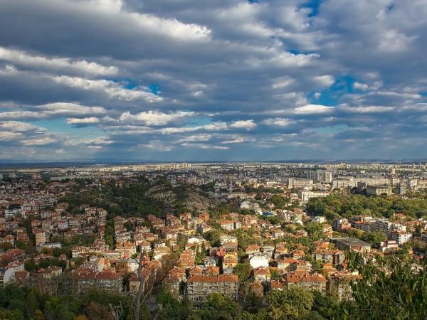 Десет линии от градския транспорт в Пловдив ще се движат