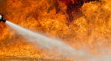 Пожар отне живота на осем души в старчески дом