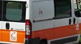 Мъж почина във Видин, извадиха го с тежки наранявания от бар
