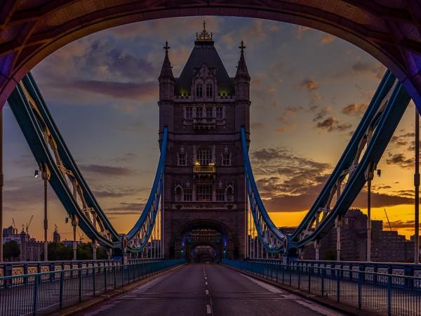 Премиерът на Великобритания Борис Джонсън нареди на преговарящите да започнат