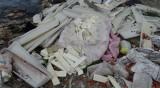 Велико Търново с контейнери за едрогабаритни отпадъци