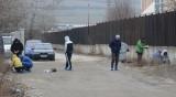 Крадците наводнили цялата сграда на митницата в Благоевград