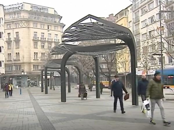 """Ще се върне ли емблематичният книжен пазар на площад """"Славейков""""?"""