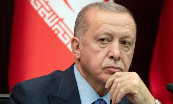 Ердоган към Атина: Нарушителят в региона се опитва да дава уроци