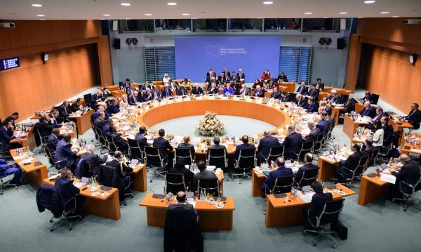 Международна конференция в Берлин търси решение за Либия