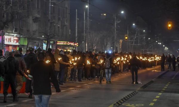 Екатерина Захариева осъди Луковмарш: Безобразно събитие!