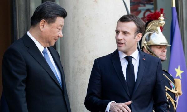 Моментът на истината за отношенията между Европа и Китай