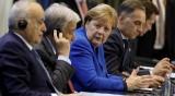 На конференцията в Берлин договориха спиране на огъня в Либия