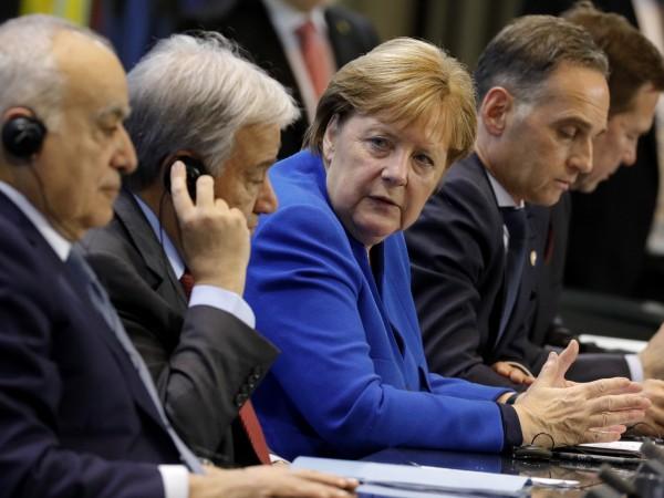 Мирната конференция за Либия в Берлин постигна съгласие за нови