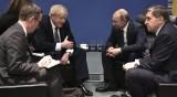 Лондон: Отношенията с Москва не може да се нормализират