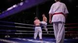Рекордьорът по победи на SENSHI Петър Стойков отново на ринга на бойната гала