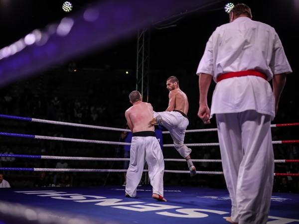 Поредна супер битка предстои за световния шампион по муай тай