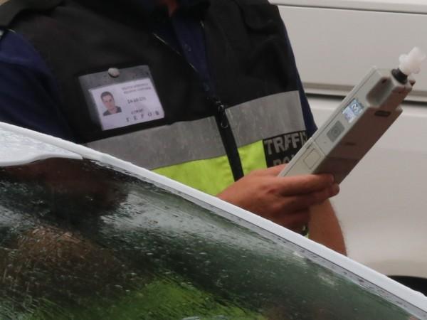 Двама пияни шофьори бяха задържани в рамките на няколко часа