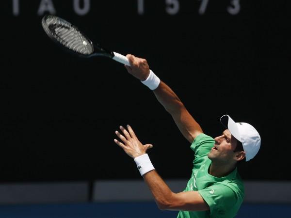 Дебютната титла на Сърбия от новия тенис турнир ATP Cup