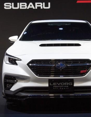 До 15 години Subaru ще продава само електрически коли
